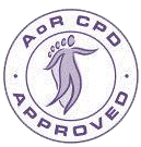 AOR CPD approved