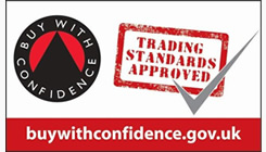 Buy with confidence - Trusted Traders scheme
