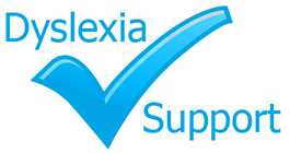 Member of Dyslexia Support