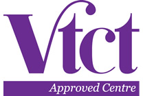 VTCT Accredited