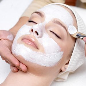Introduction To Facials Course, Brighton Holistics Sussex