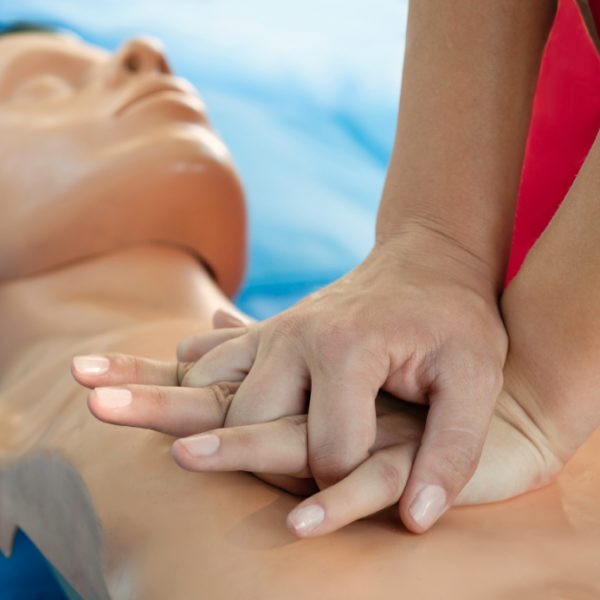 Therapists First Aid Training Course, Brighton Holistics, FHT