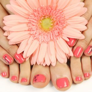 Manicure and Pedicure Courses Level 2 Brighton Holistics Sussex