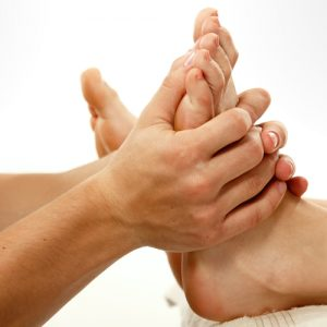 Advanced Reflexology Training Course, AoR and FHT, sussex