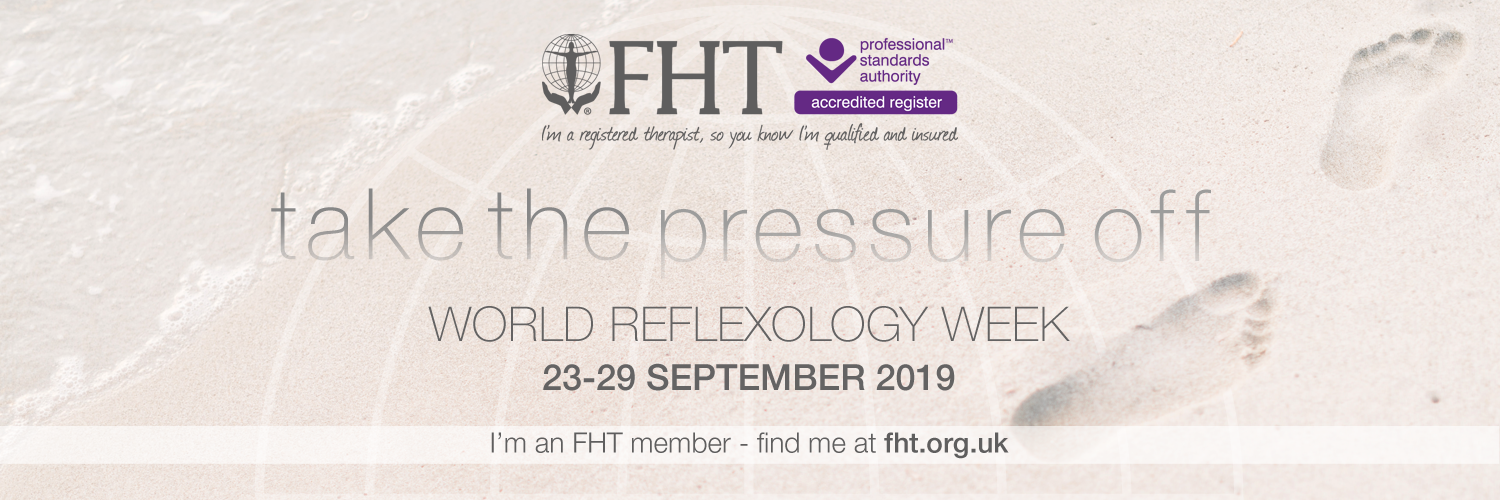 What are Brighton Holistics promoting this September 2019?