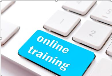 Online Training - Brighton Holistics
